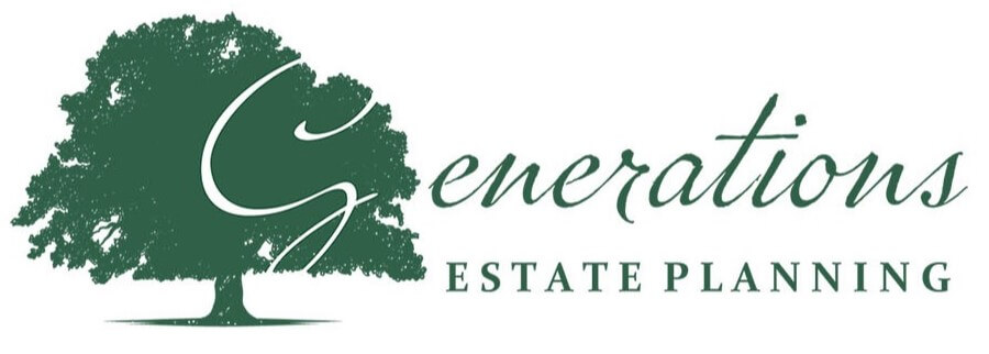 Generations Estate Planning logo